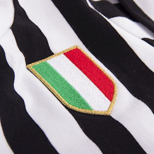 6821 | Juventus FC 'My First Football Shirt' Long Sleeve | 2 | COPA