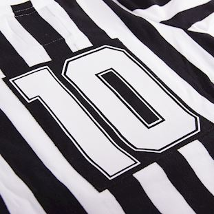 Juventus FC 'My First Football Shirt' | 3 | COPA