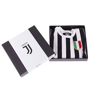Juventus FC 'My First Football Shirt' | 5 | COPA