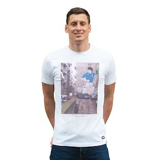 king-of-naples-t-shirt-white-white | 1 | COPA