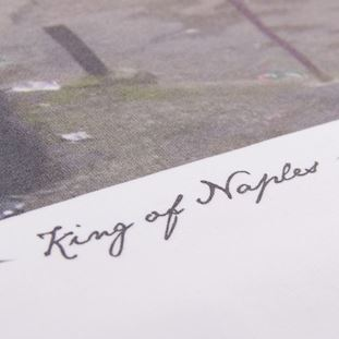 king-of-naples-t-shirt-white-white | 4 | COPA