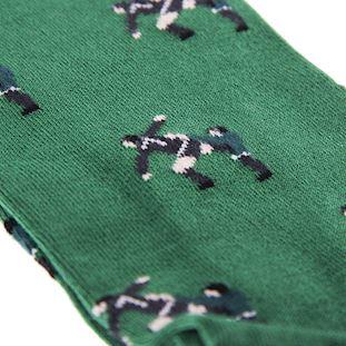 kung-fu-socks-green | 3 | COPA
