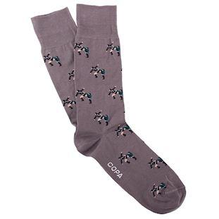 kung-fu-socks-grey | 1 | COPA