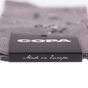 Kung Fu Socks | 4 | COPA