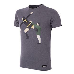 kung-fu-t-shirt-grey | 1 | COPA