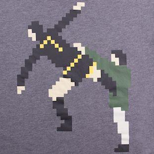kung-fu-t-shirt-grey | 2 | COPA