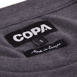 kung-fu-t-shirt-grey | 4 | COPA