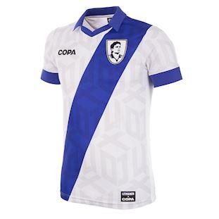 LITMANEN x COPA Football Shirt | 1 | COPA