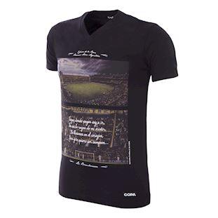La Bombonera V-Neck T-Shirt | 1 | COPA