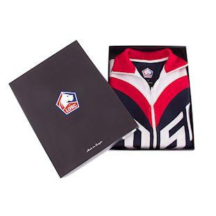 Lille OSC 1954 Retro Football Jacket | 6 | COPA