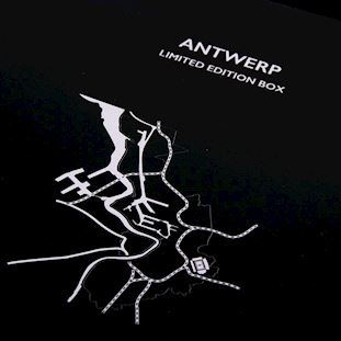 Limited Edition Antwerp Box | 3 | COPA