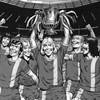 Melchester Rovers 1980's Retro Football Shirt | 2 | COPA
