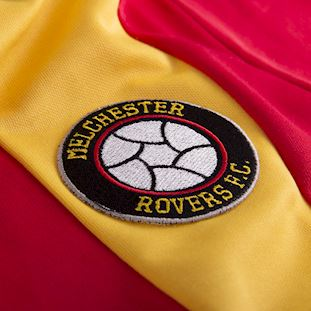 melchester-rovers-1970s-short-sleeve-retro-football-shirt-red | 3 | COPA