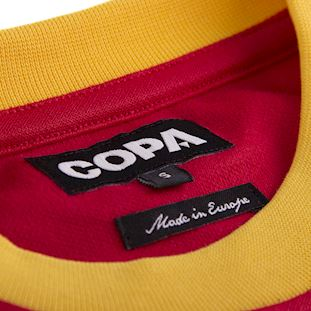 melchester-rovers-1970s-short-sleeve-retro-football-shirt-red | 5 | COPA