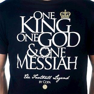 6692 | Messiah T-Shirt | 2 | COPA
