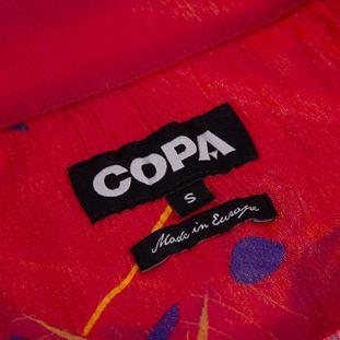 Montana Camp Collar Shirt | 7 | COPA