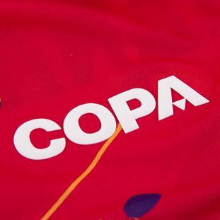Montana Football Shirt | 5 | COPA