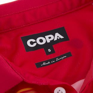 Montana Football Shirt | 8 | COPA