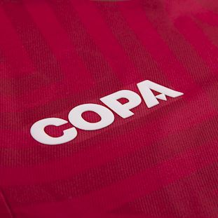 Morocco Football Shirt | 5 | COPA