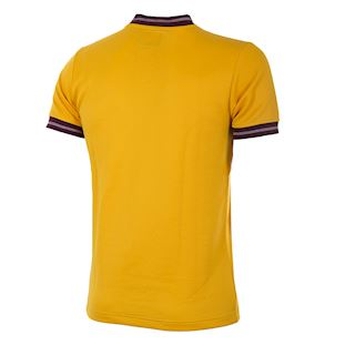 Motherwell FC 1985 - 86 Retro Football Shirt | 4 | COPA
