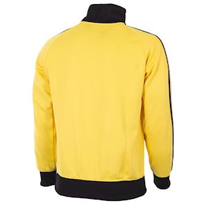 nac-breda-1977-retro-football-jacket-yellow | 4 | COPA