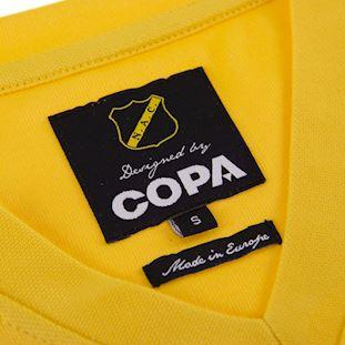 NAC Breda 1989 - 90 Retro Football Shirt | 5 | COPA