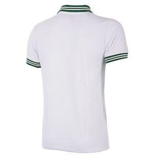 Nigeria 1980 Retro Football Shirt | 4 | COPA