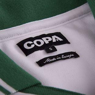 Nigeria 1980 Retro Football Shirt | 5 | COPA