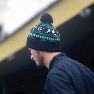nordic-knit-beanie-black-green-blue-white-black | 5 | COPA