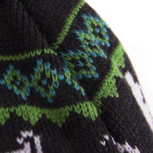 nordic-knit-beanie-black-green-blue-white-black | 4 | COPA