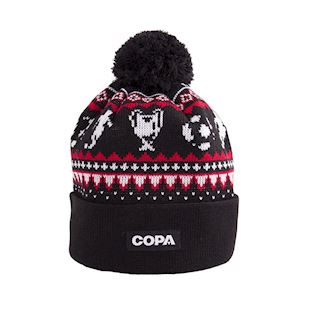 5009 | Nordic Knit Beanie | 1 | COPA
