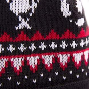 nordic-knit-beanie-black-red-white-black | 4 | COPA