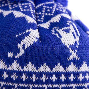nordic-knit-beanie-blue-white-blue | 3 | COPA