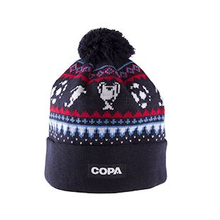 nordic-knit-beanie-navy-blue-red-blue-white-blue | 1 | COPA