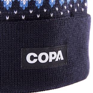 nordic-knit-beanie-navy-blue-red-blue-white-blue | 2 | COPA