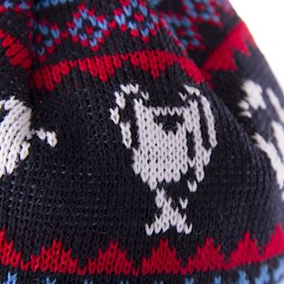Nordic Knit Beanie | 3 | COPA