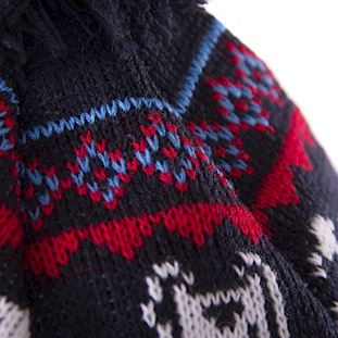 nordic-knit-beanie-navy-blue-red-blue-white-blue | 4 | COPA