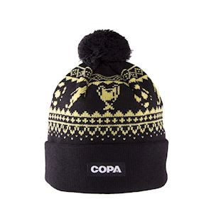 nordic-knit-beanie-yellow-black-yellow | 1 | COPA