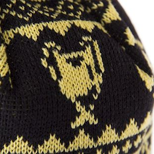 nordic-knit-beanie-yellow-black-yellow | 3 | COPA