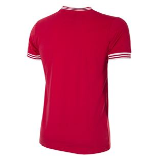 Nottingham Forest 1966-1967 Retro Football Shirt | 4 | COPA