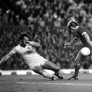 Nottingham Forest 1979-1980 Away Retro Football Shirt | 2 | COPA