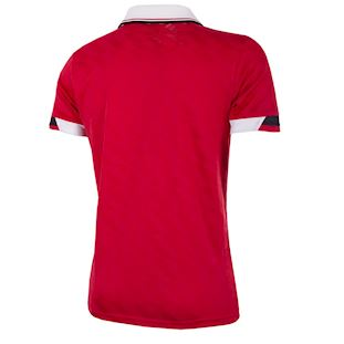 Nottingham Forest 1988-1989 Retro Football Shirt | 4 | COPA