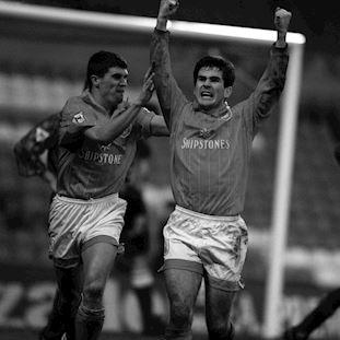Nottingham Forest 1992-1993 Retro Football Shirt | 2 | COPA