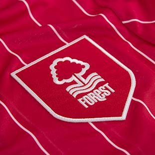 Nottingham Forest 1992-1993 Retro Football Shirt | 3 | COPA