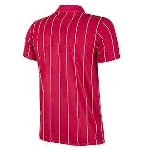 Nottingham Forest 1992-1993 Retro Football Shirt | 4 | COPA