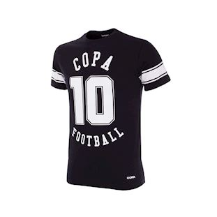 Number 10 Kids T-Shirt | 1 | COPA
