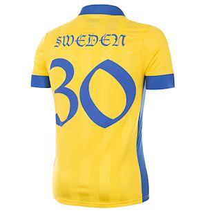Opeth x COPA Football Shirt | 2 | COPA