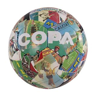 PANINI x COPA All Over Football | 1 | COPA