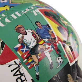 PANINI x COPA All Over Football   3   COPA