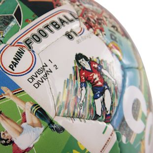PANINI x COPA All Over Football | 4 | COPA